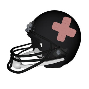 Helmets, Lies and TBI